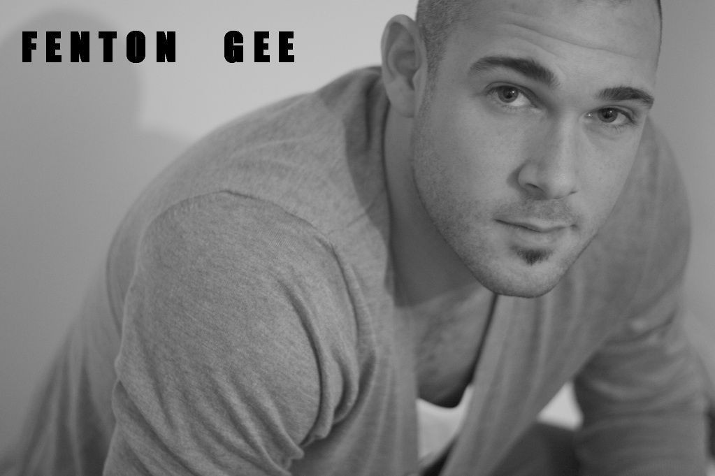 FENTON GEE - new name in our DJ roster