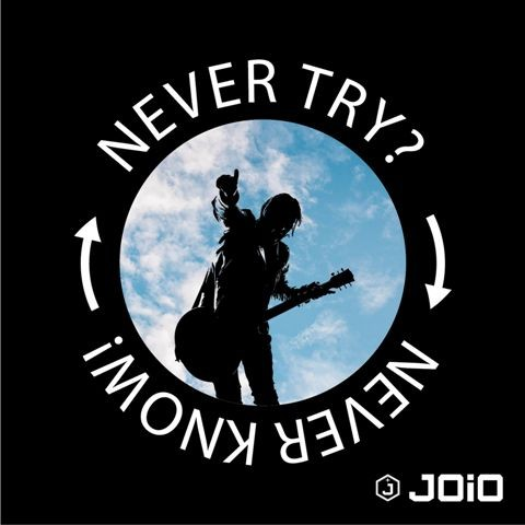 Joio band released their new album!