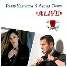 "OUT NOW! David Vendetta & Sylvia Tosun ""ALIVE"""
