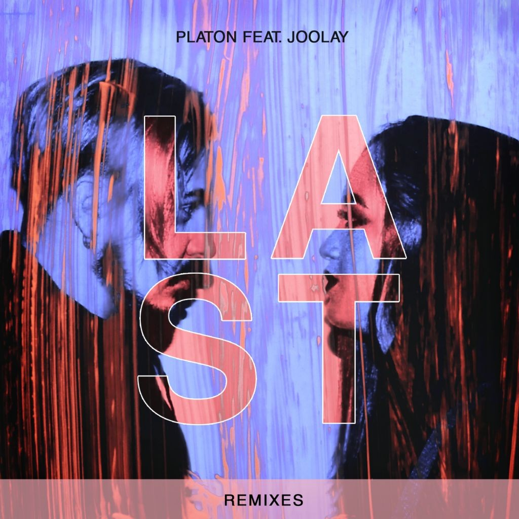 Our new release: Platon feat. Joolay (REMIXES)