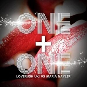"Новинка от Loverush UK ""One & One"" (feat. Maria Nayler)"